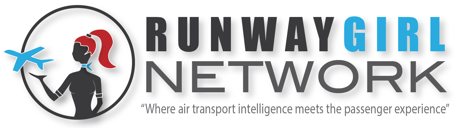 Runway Girl Network Logo